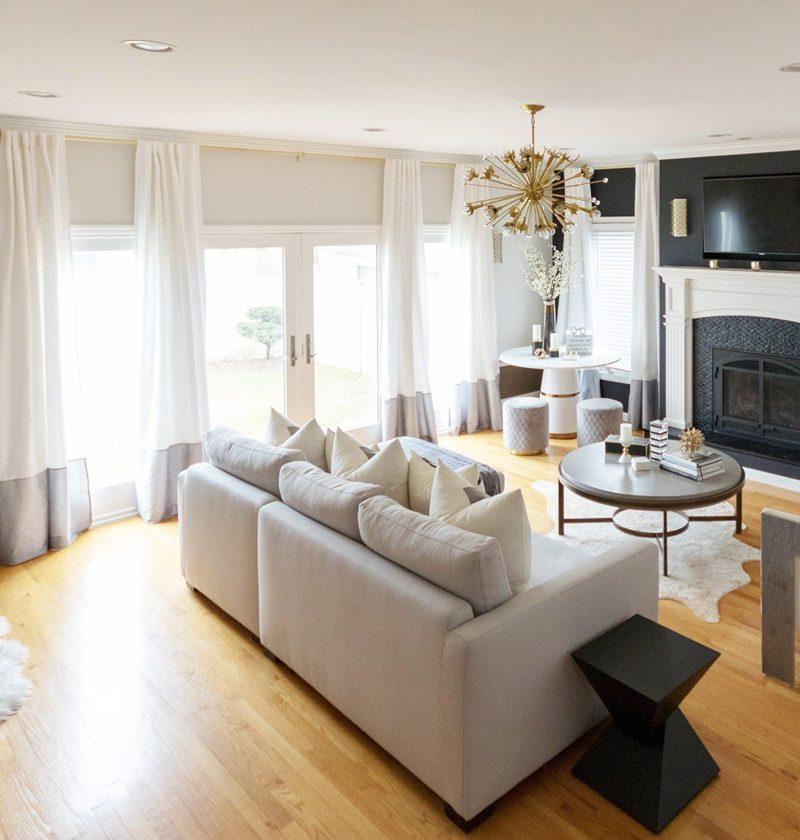 9+ Modern Neutral Living Room Design Tips And Inspiration