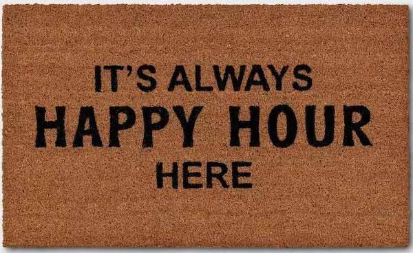 happy-hour-doormats