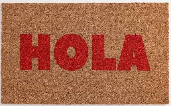 hola-mat