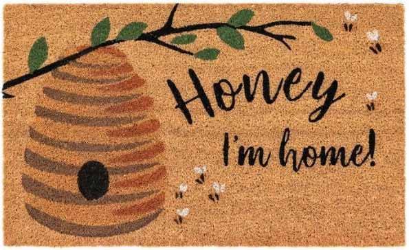 honey-im-home-fall-doormats
