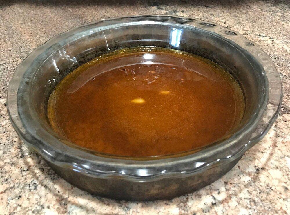 carmel-for-flan