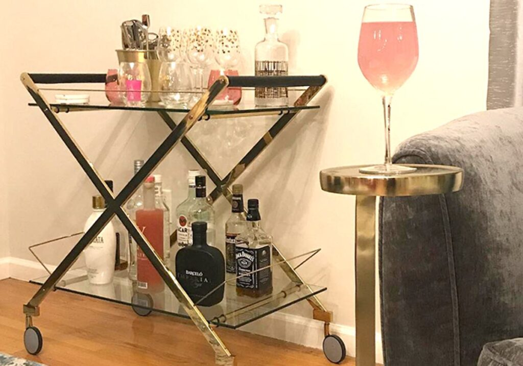 bar-carts-you-will-love-for-2020