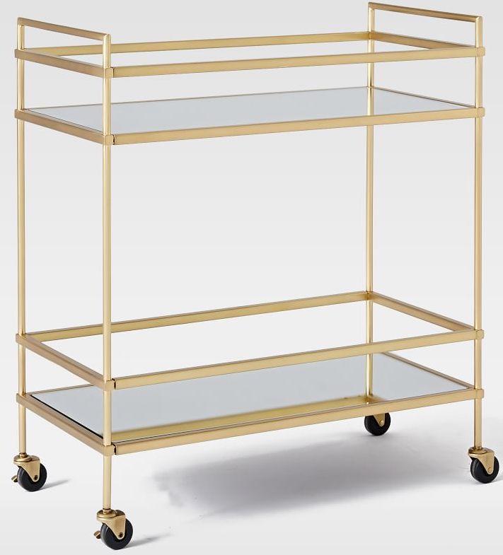gold-bar-cart