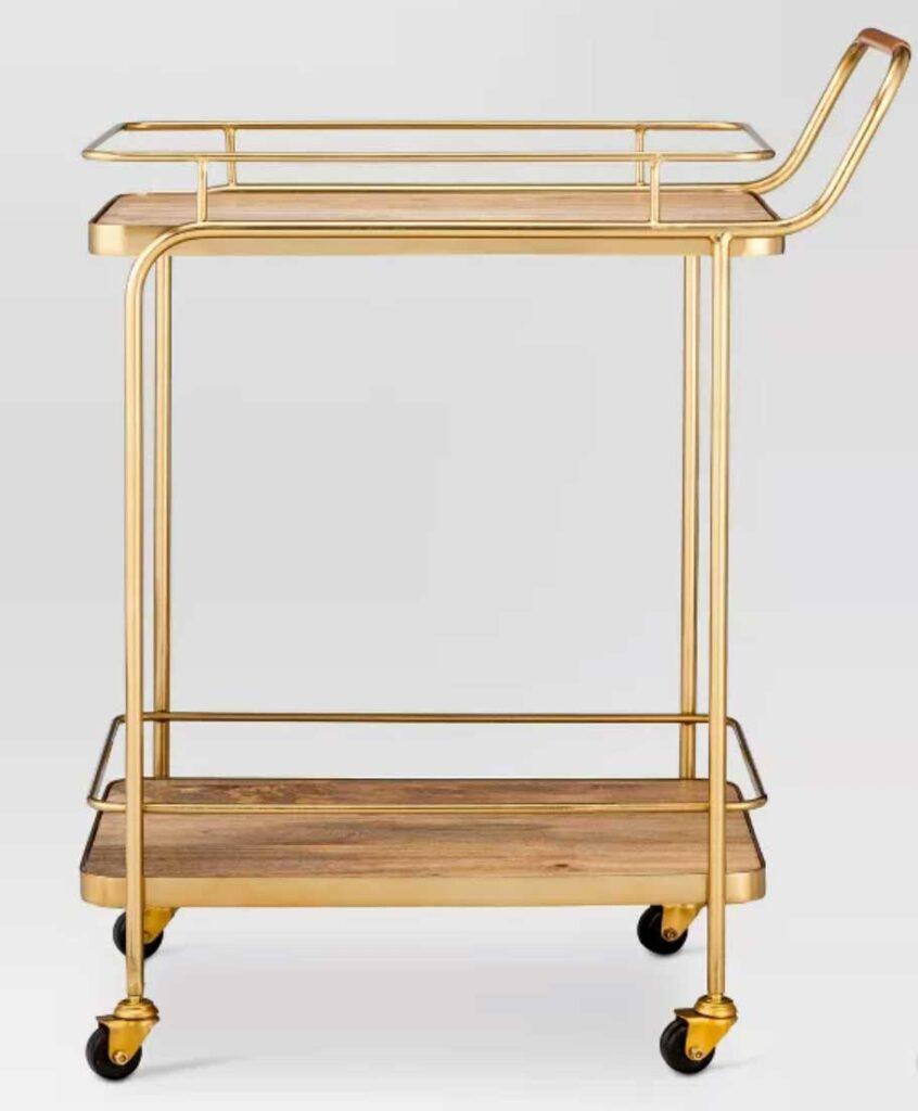target-bar-cart