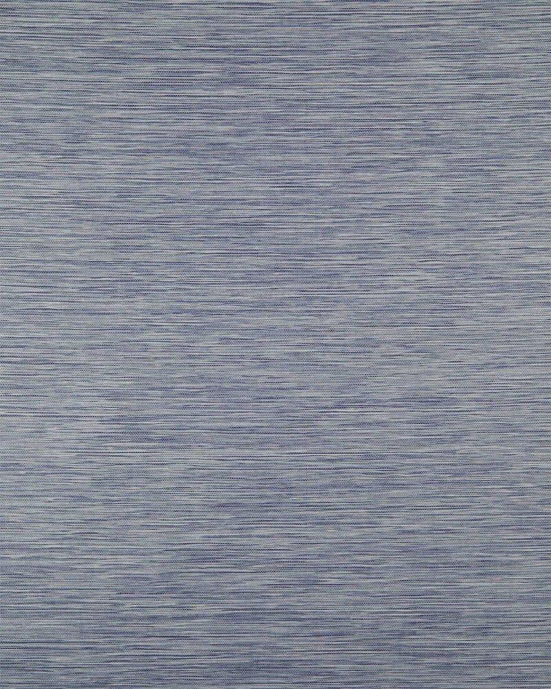 living-room-ideas-navy-grasscloth-wallpaper