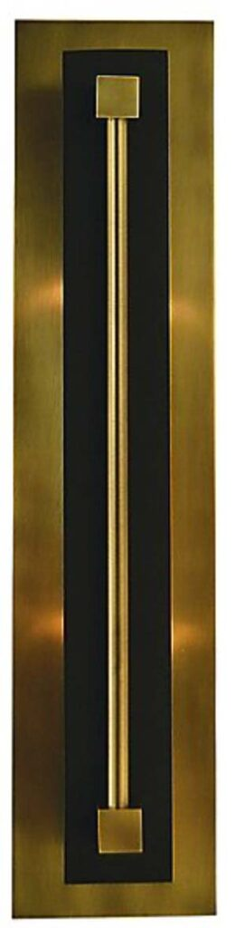 gold-and-black-wall-sconce
