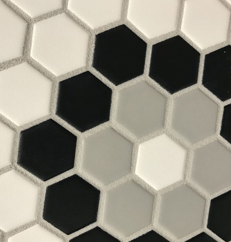 5 Subway Tile Grout Colors That You'll Totally Be Obsessed With