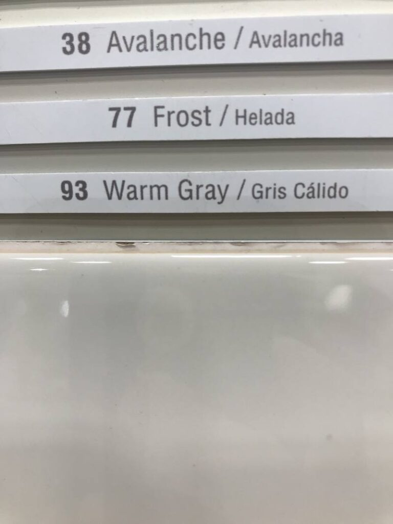 best-grout-colors-mapei-warm-gray