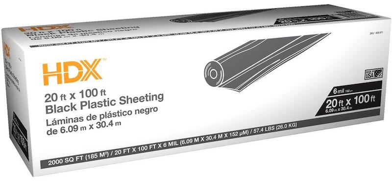 best-home-gym-floors-blacks-hdx-plastic-sheeting