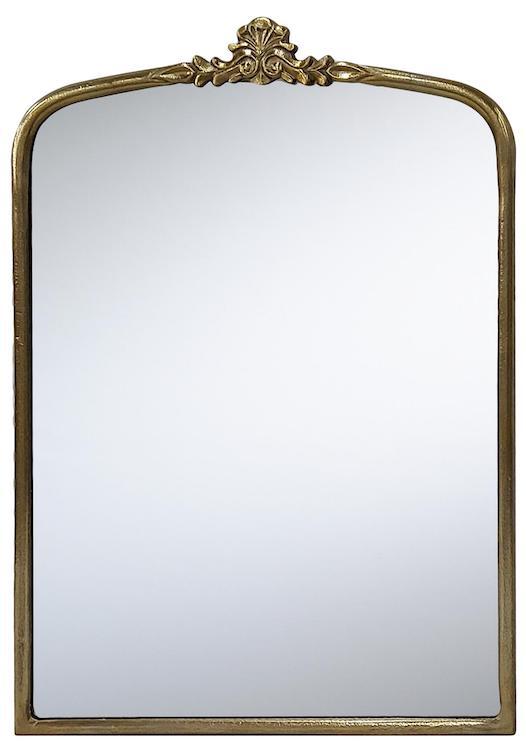 brass-vanity-mirror