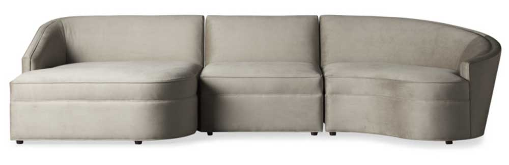 neutral-curved-sectional