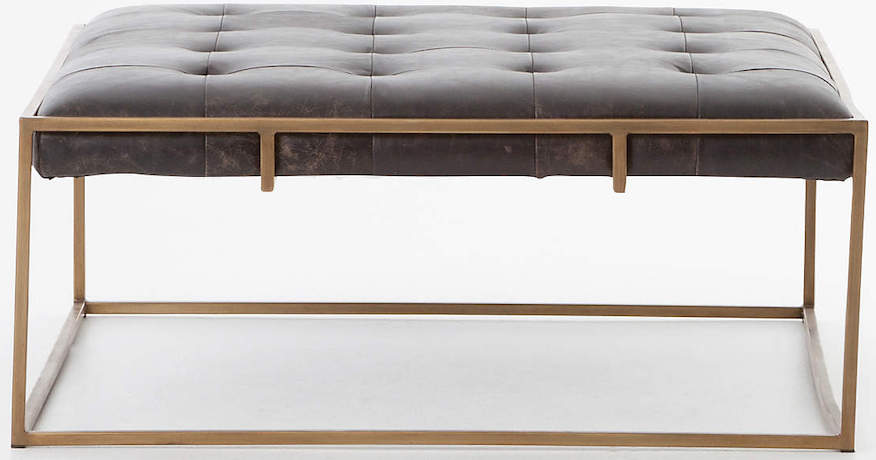 leather-tufted-coffee-table