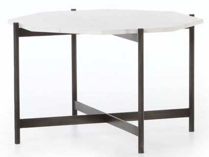 marble-coffee-table