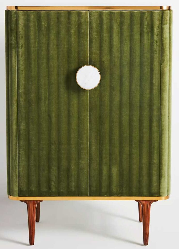 anthropologie-green-cabinets