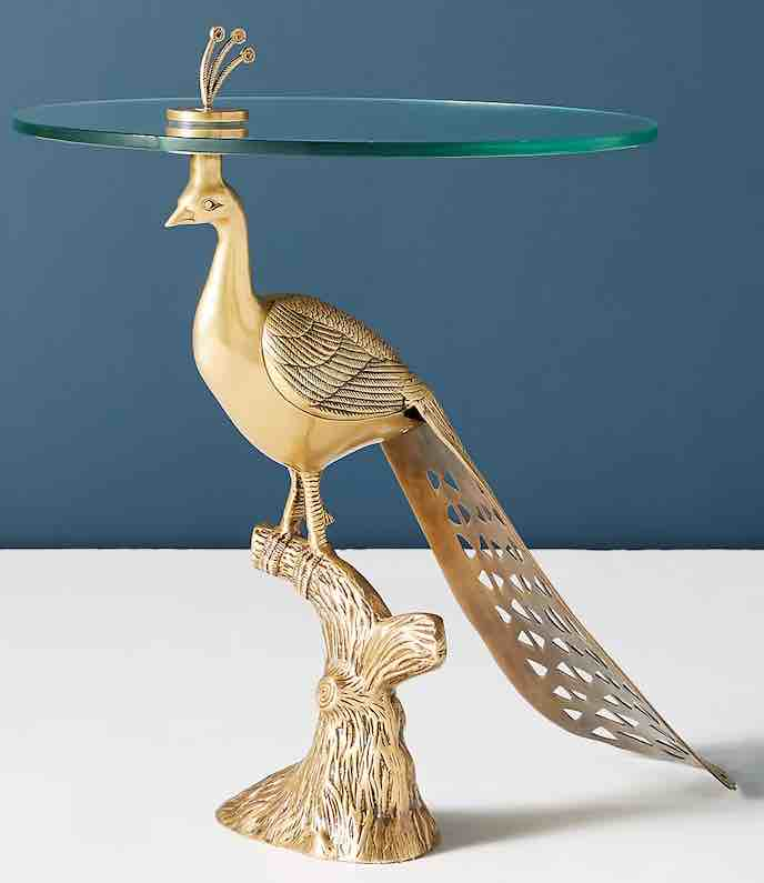 anthropologie-side-table