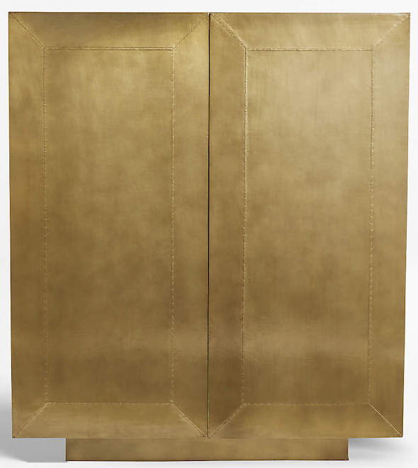 gold-cabinets