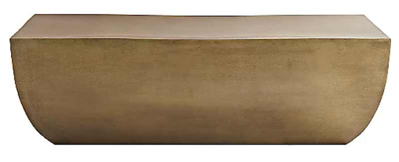 gold-coffee-table