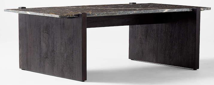 black-marble-coffee-table