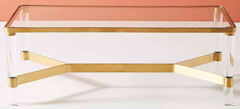 lucite-coffee-table