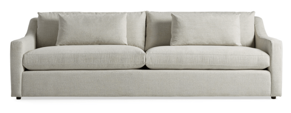two-seat-cushion-sofa