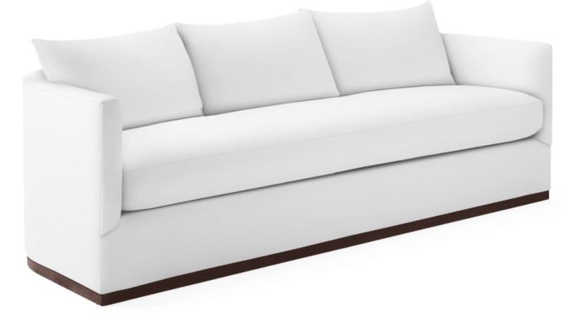 crypton fabric sofa