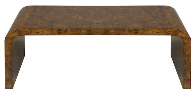 dark-burl-wood-coffee-table
