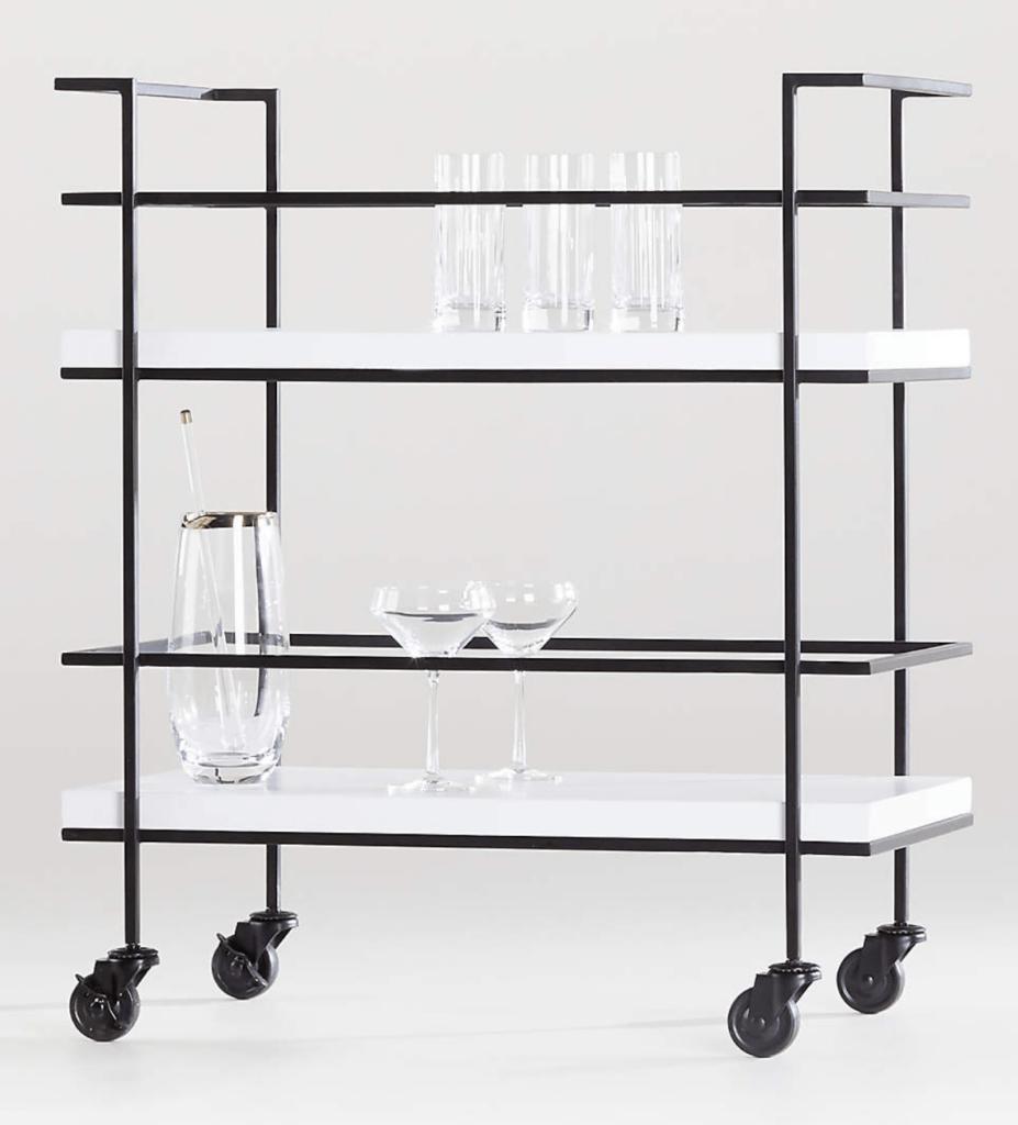 black-bar-cart
