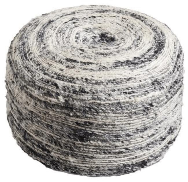 world-market-pouf