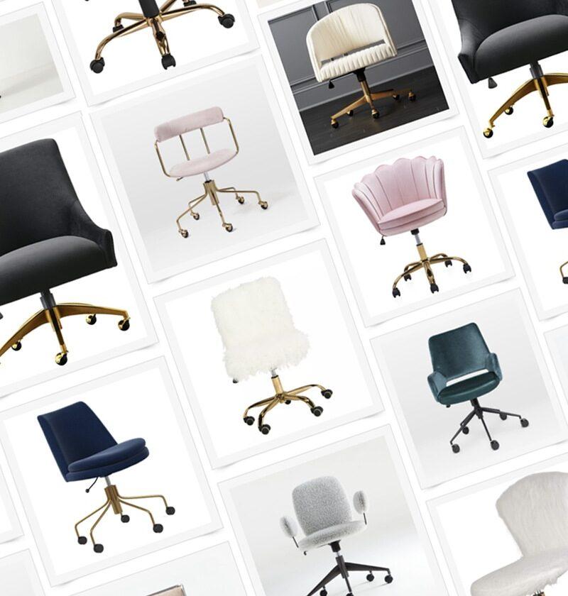 pretty-office-chair