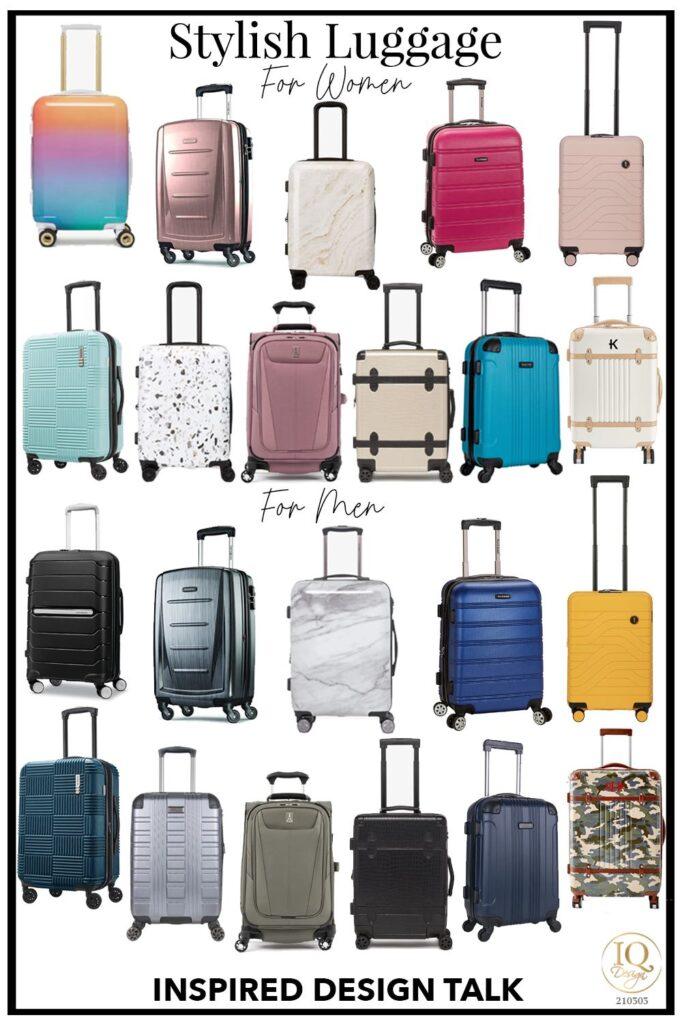 stylish-luggage