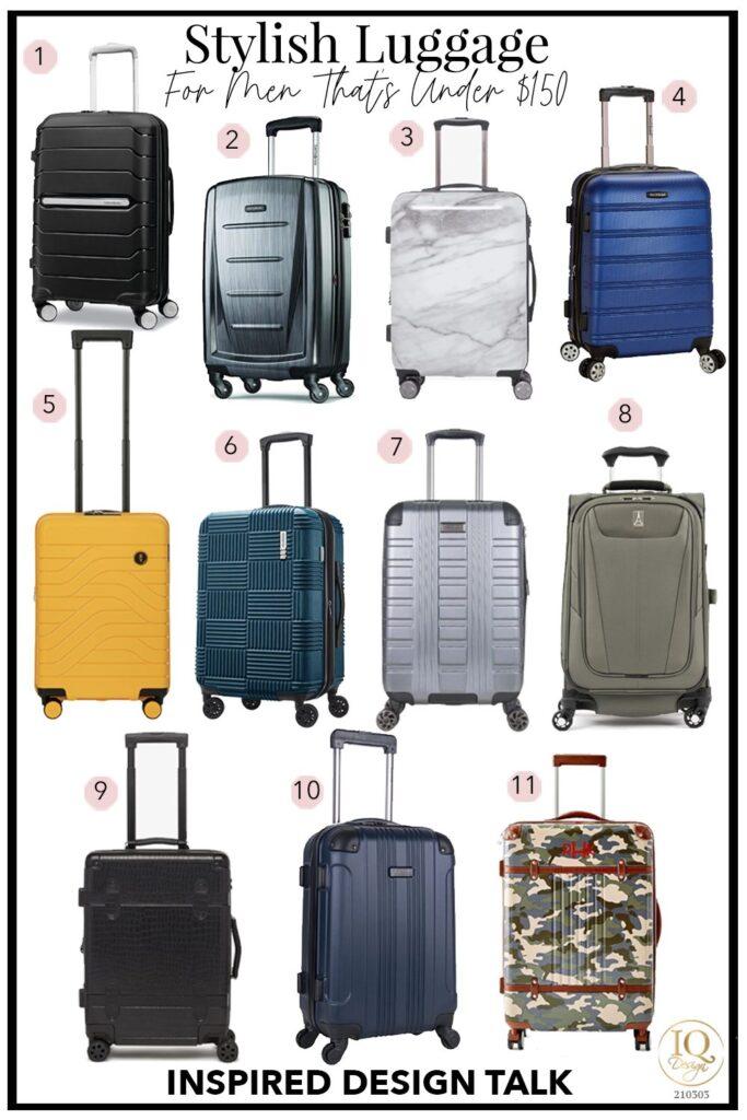stylish-luggage-for-men