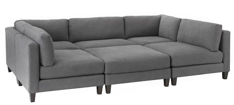 gray-wayfair-modular-sectional