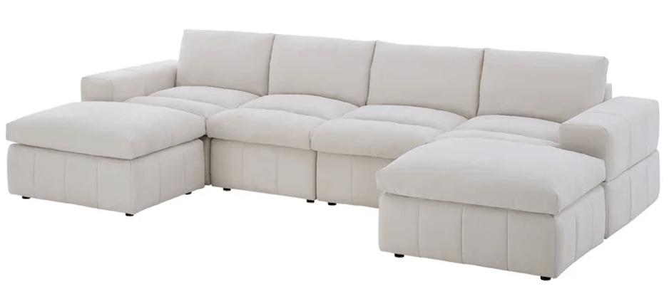 wayfair-modular-sectional