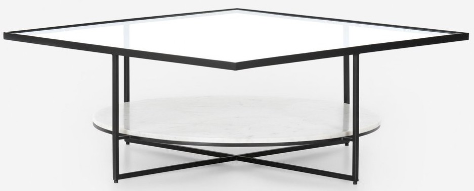 glass-marble-black-coffee-table