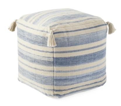 13-blue-stripe-pouf