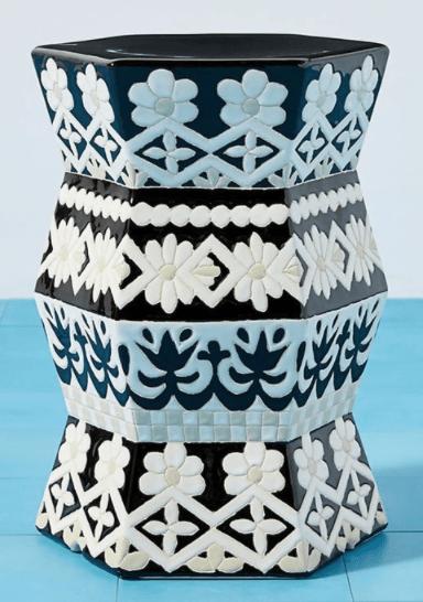 boho-patio-ceramic-stool