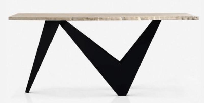 metal-table