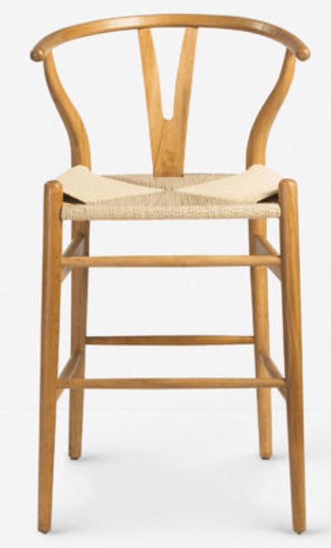 wood-counter-stool