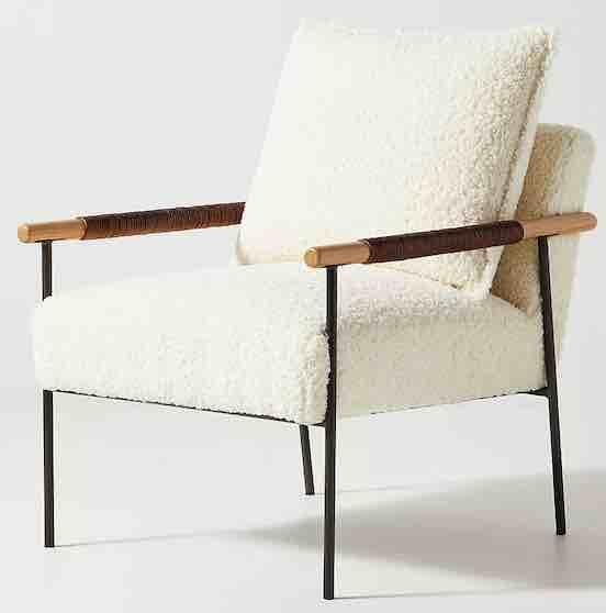sherpa-armchair