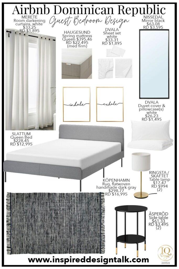airbnb-dominican-republic-guest-bedroom