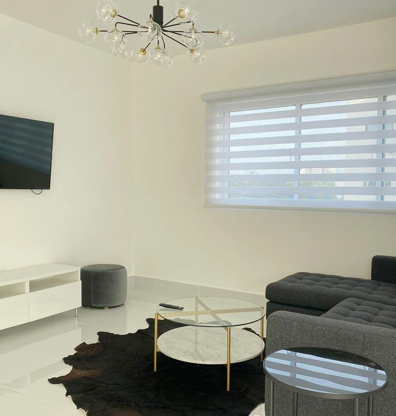 5 Star Airbnb Dominican Republic Design (Santiago De Los Caballeros)