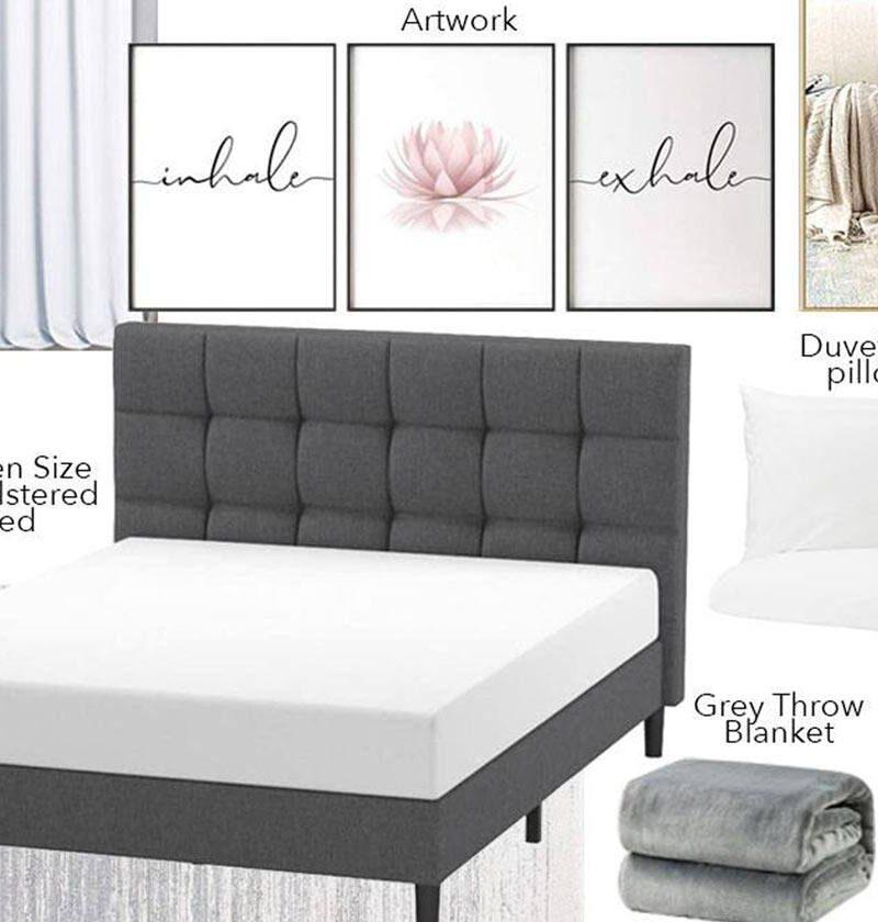 amazon-airbnb-bedroom