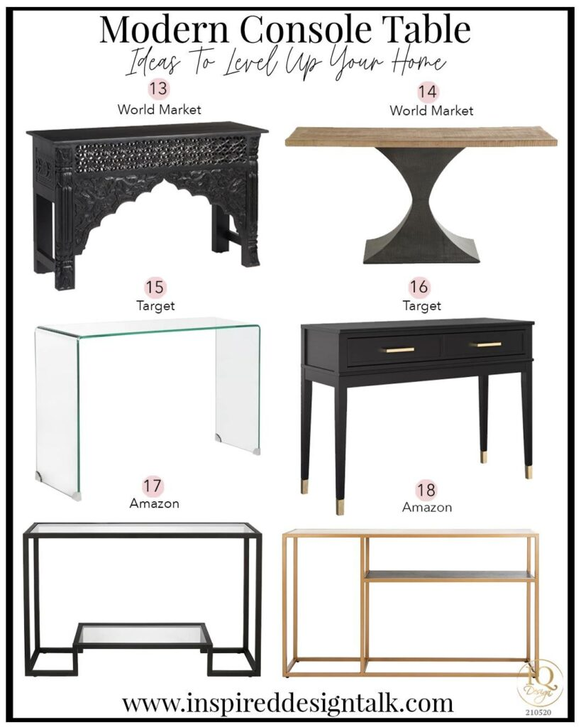 best-tables-for-entryway