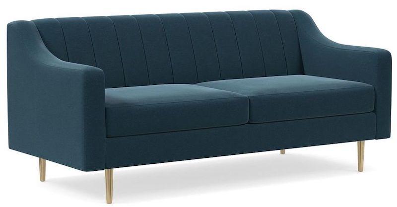 teal-velvet-sofa