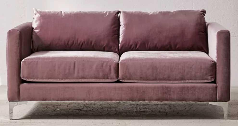 pink-velvet-couch