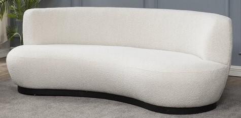 armless-curved-sofa