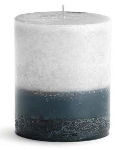 blue-ombre-candle