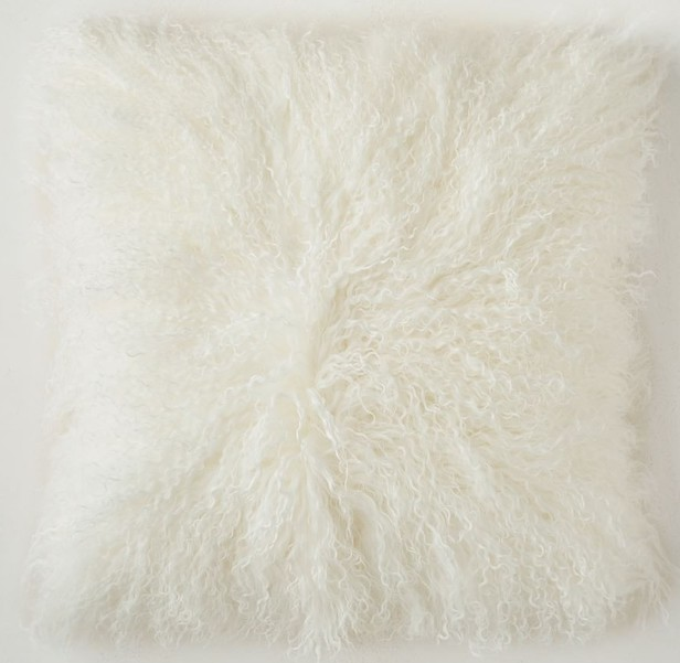 grey-modern-living-room-fur-pillow