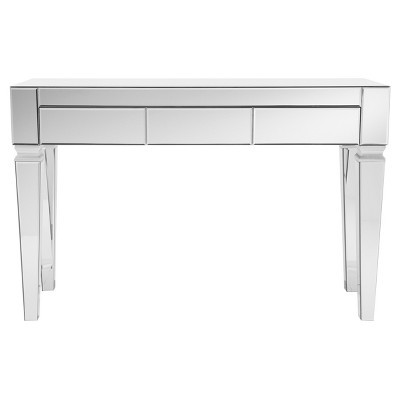 mirror-console-table