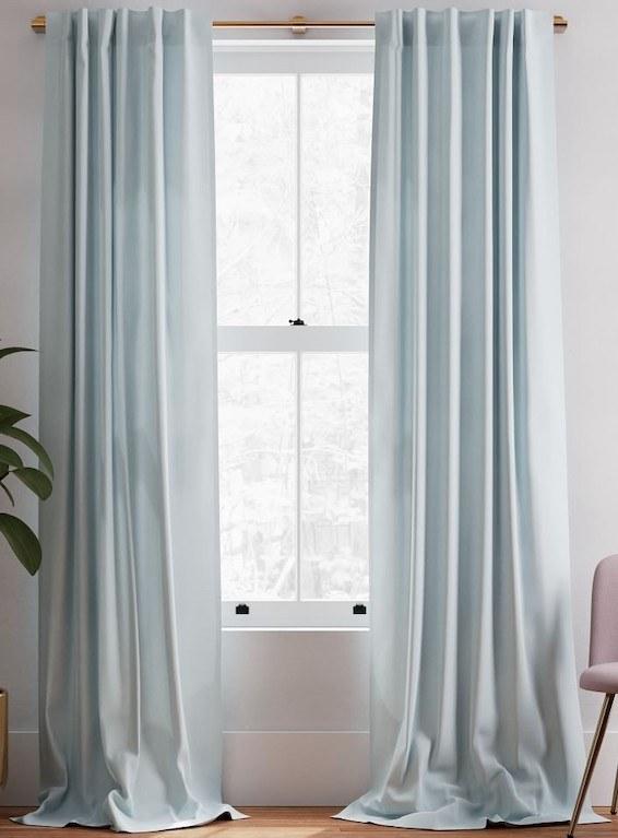 blue-linen-drapes